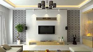 Tv Unit Designs In The Living Room Bibliafull com