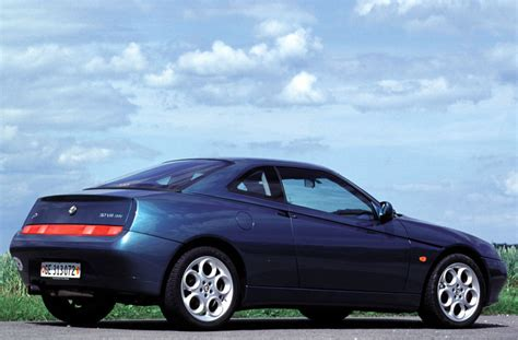 1997 Alfa Romeo Gtv 3.0 24v Related Infomation