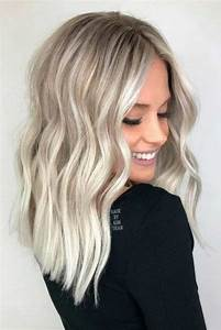 Coupe De Cheveux Femme Tendance 2019 : nouvelle tendance couleur de cheveux 2019 coupes de cheveux et coiffures ~ Melissatoandfro.com Idées de Décoration