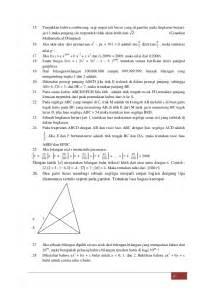 Soal latihan & kunci jawaban. Contoh Soal Lomba Matematika Sma - Ada Lomba