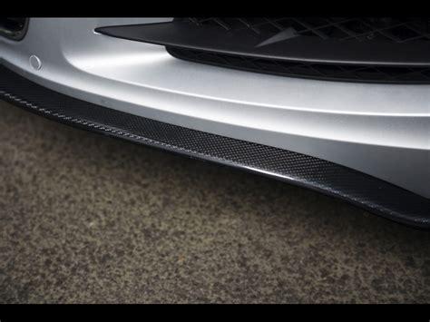 2008 Edo Competition Audi R8 Front Lip Spoiler