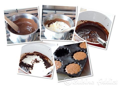 marquise en cuisine marquise au chocolat cuisine addict cuisine addict