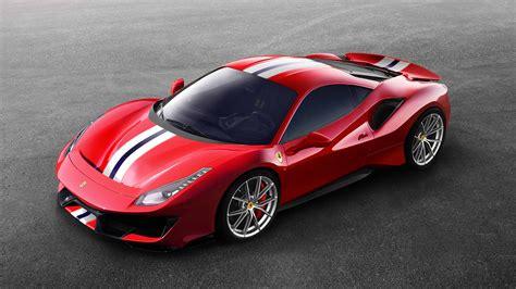 2019 Ferrari 488 Pista Wallpapers & Hd Images Wsupercars