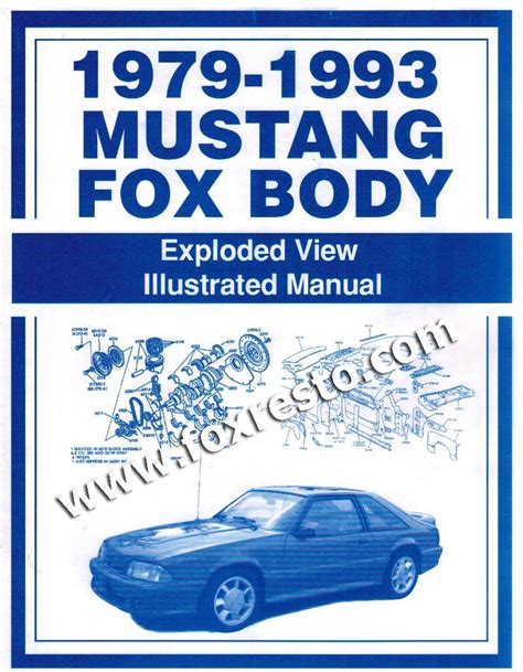 Ford Mustang Wiring Diagram Images