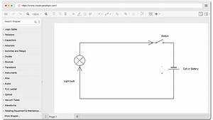 Logic Circuit Diagram Creator Online