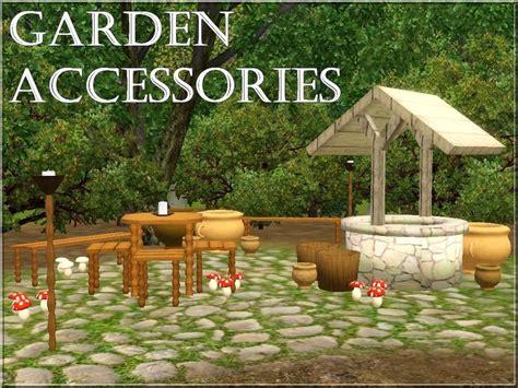 Garden Accessories by Lilliebou S Garden Accessories