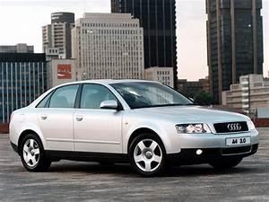 Audi A4 2003 : 2002 audi a4 debut ~ Medecine-chirurgie-esthetiques.com Avis de Voitures