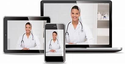 Telemedicine Clients Benefits Offer Icw Center