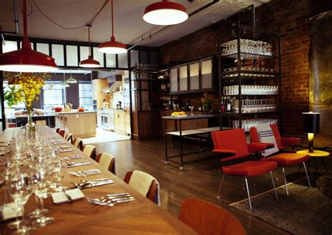 Charitybuzz Dinner For 10 At Tasting Tables Test Kitchen