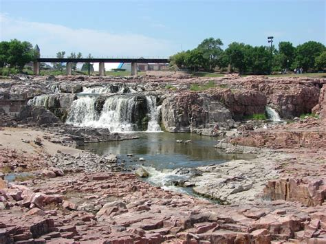 Panoramio  Photo Of Sioux Falls, Sd