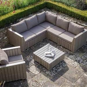 Outdoor corner sofa patio furniture 34 stirring outdoor for Outdoor corner sectional sofa