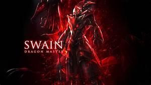 Swain League Of Legends Wallpaper Swain Desktop Wallpaper