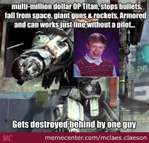 Titanfall Memes - titanfall derp by mclaes claeson meme center