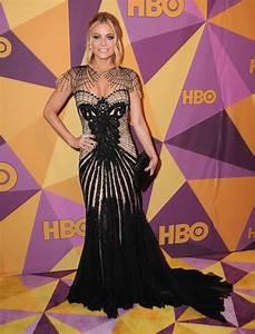 Carmen Electra – HBO's Official Golden Globe Awards 2018 ...