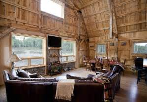 Ot&o Home Interiors :  Sand Creek Post & Beam