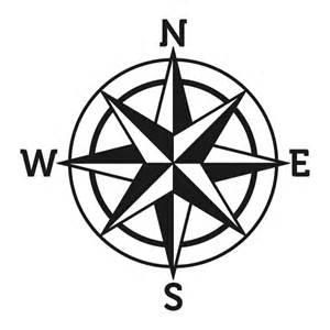 compass svg cuttable designs