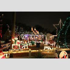 Top 5 Free Christmas Light Displays In Louisville Ky