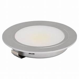 Dlc alu ww v cob led recessed aluminium downlight