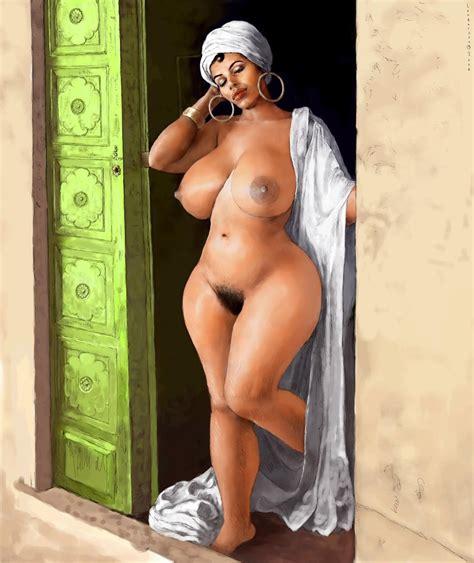 Fine Ass Latin Cartoon Chick Oojewelzoo