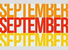 September Dr Odd