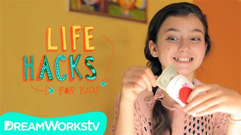 Cool School Hacks I Life Hacks For Kids