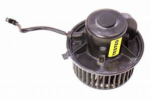 Rear Blower Fan Motor 92-03 Vw Eurovan T4 - Genuine