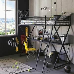 idee deco chambre industrielle With tapis chambre bébé avec robe de soirée courte fleurie
