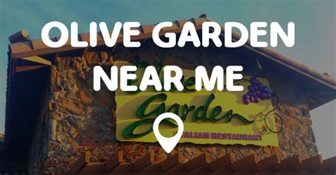 nearest olive garden olive garden me points me with regard to where