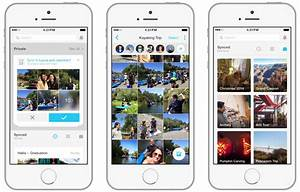 Facebook releases Moments for iPhone, a brand new private ...