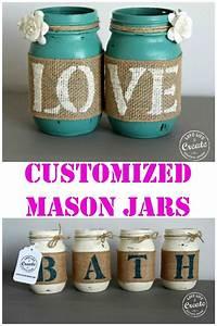 17 Best ideas about Mason Jar Crafts on Pinterest Mason