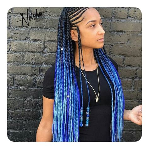 ghana braids styles   style easily