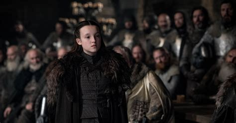 interview  bella ramsey game  thrones lyanna mormont