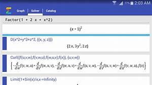 Universal Math Solver 9 9 4 8