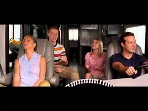 We're the Millers Kenny singing Waterfalls! - YouTube