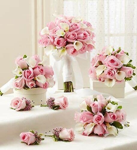 bridal package wedding flowers fresh cut flowers florist