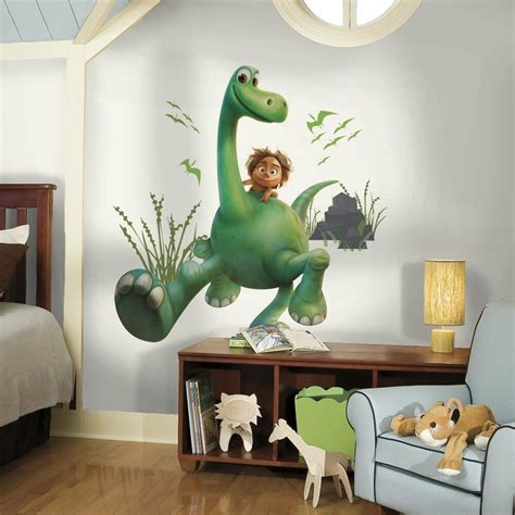 good dinosaur arlo big wall decals spot room decor