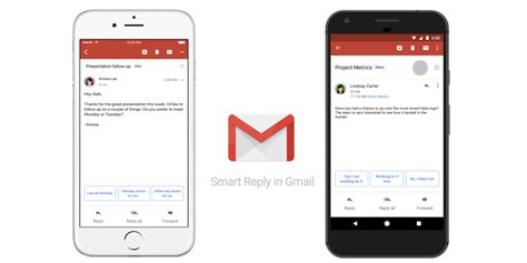 gmail login in mobile gmail for ios adds inbox style smart reply feature with