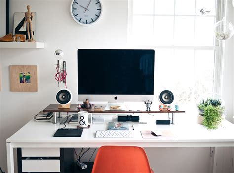 graphic design bureau 20 minimal home office design ideas inspirationfeed com