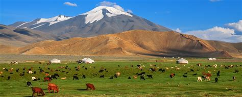 Amazing Landscape Photography of Mongolia