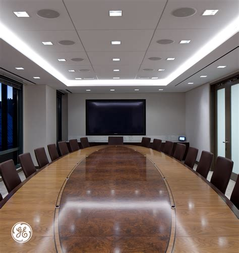 Led Lighting For Meeting Room by Cove Lighting In A Conference Room Along With A Soffit