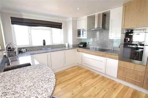 Devon Beach Penthouse Woolacombe Holiday Cottages Sea