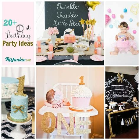 1st birthday party ideas for boys you will to 23 1st birthday party ideas you ll tip junkie