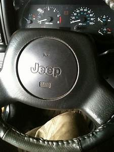 Jeep Cherokee Clockspring