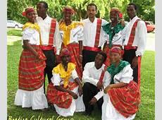 Dominica's Culture & Heritage a virtual Dominica