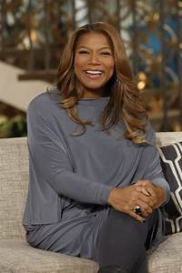Queen Latifah And Jeanette Jenkins | www.imgkid.com - The ...