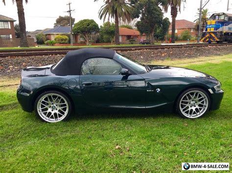 si e bmw bmw z4 for sale in australia