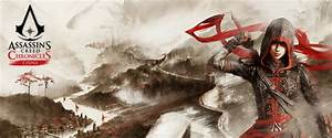Review: Assassin's Creed Chronicles: China – Nerds on the ...