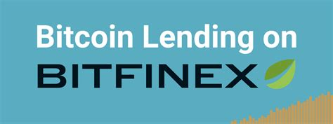 In order to solve the interest rate problem the way is to use a lending bot. Bitcoin Loan | An overview of Bitcoin loan sites