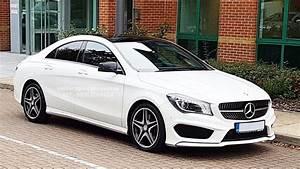 Mercedes 220 Coupe : mercedes cla 220 in leatherhead surrey compucars ~ Gottalentnigeria.com Avis de Voitures