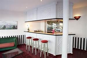 Bar De Maison : maison du pr sur h tel paris ~ Teatrodelosmanantiales.com Idées de Décoration